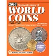 Standard Catalog of World Coins 2016: 1901-2000 by Cuhaj, George S.; Michael, Thomas (CON), 9781440244094