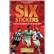Six Stickers by Carroll-smith, Adam, 9781785314094