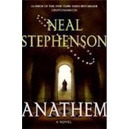 Anathem by Stephenson, Neal, 9780061474095