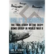 Hell's Angels by Stout, Jay A., 9780425274095