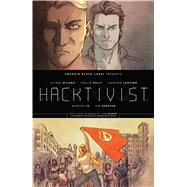 Hacktivist by Milano, Alyssa; Lanzing, Jackson; Kelly, Collin; To, Marcus, 9781608864096