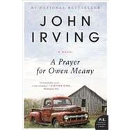A Prayer for Owen Meany by Irving, John, 9780062204097