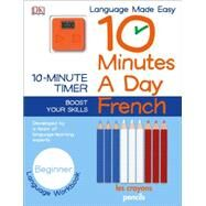 French by Dorling Kindersley, Inc., 9781465444097