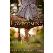 The Homecoming of Samuel Lake by Wingfield, Jenny, 9780385344098