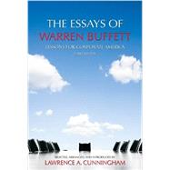 The Essays of Warren Buffett by Buffett, Warren E.; Cunningham, Lawrence A., 9781611634099