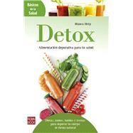 Detox / Detox by Herp, Blanca, 9788499174099