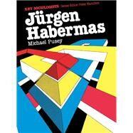 Jurgen Habermas by Pusey; Michael, 9781138834101