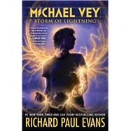 Storm of Lightning by Evans, Richard Paul, 9781481444101