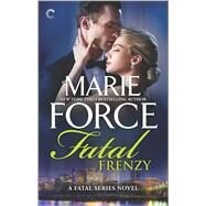 Fatal Frenzy by Force, Marie, 9780373004102