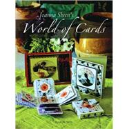 Joanna Sheen&#8217;s World of Cards at Biggerbooks.com