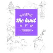 The Hunt New Orleans by Gatehouse Publishing, 9789810784102
