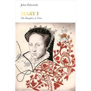 Mary I by Edwards, John, 9780241184103