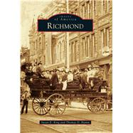 Richmond by King, Susan E.; Hamm, Thomas D., 9781467114103