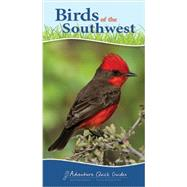 Birds of the Southwest Quick Guide by Tekiela, Stan, 9781591934103
