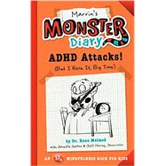 Marvin's Monster Diary by Melmed, Raun; Sexton, Annette (CON); Harvey, Jeff, 9781942934103