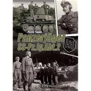 PanzerJager SS-Pz.Jg.Abt.2 by Tiquet, Pierre, 9782840484103