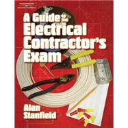 A Guide to the Electrical Contractor's Exam by NJATC, NJATC, 9781418064105