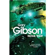 Nova War by Unknown, 9781447224105
