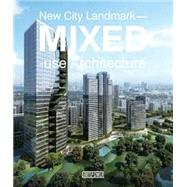 New City Landmark by Au-yeung, Josie, 9789881354105