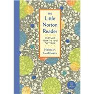 The Little Norton Reader by Goldthwaite, Melissa A., 9780393624106