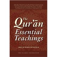 The Qur'an by Kidwai, Abdur Raheem, 9780860374107