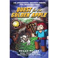 Quest for the Golden Apple by Miller, Megan, 9781510704107