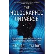 The Holographic Universe by Talbot, Michael, 9780062014108