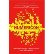 Numericon by Freiberger, Marianne; Thomas, Rachel, 9781623654108