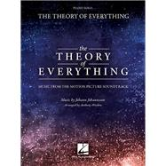 The Theory of Everything: Music from the Motion Picture Soundtrack by Johannsson, Johann (COP), 9781495014109
