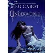 Abandon Book 2: Underworld by Cabot, Meg, 9780545284110