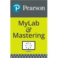 MyWritingLab with Pearson eText -- Standalone Access Card by Pearson Education, 9780133944112