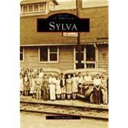 Sylva, N.c. by Hotaling, Lynn, 9780738554112