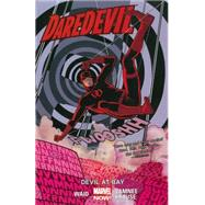 Daredevil Volume 1 by Waid, Mark; Samnee, Chris; Krause, Peter, 9780785154112