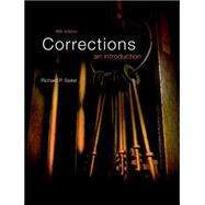 Corrections An Introduction by Seiter, Richard P., 9780134164113