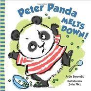 Peter Panda Melts Down by Bennett, Artie; Nez, John, 9781609054113