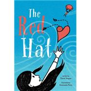 The Red Hat by Teague, David; Portis, Antoinette, 9781423134114