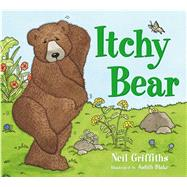 Itchy Bear by Griffiths, Neil; Blake, Judith, 9781905434114