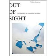 Out of Sight by HACKMAN, WILLIAM, 9781590514115
