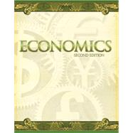 Economics Student Text (2nd ed.) by BJU, 9781591664116