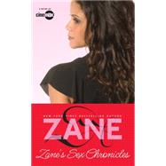Zane's Sex Chronicles by Zane, 9781416584117