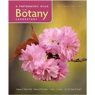 A Photographic Atlas for the Botany Laboratory by Samuel R. Rushforth, 9781617314117