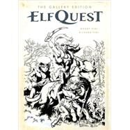 ElfQuest by Pini, Richard; Pini, Wendy, 9781616554118
