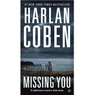 Missing You by Coben, Harlan, 9780451414120