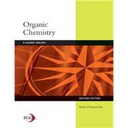 Organic Chemistry A Guided Inquiry by Straumanis, Andrei, 9780618974122