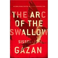 The Arc of the Swallow by Gazan, S.J., 9781623654122