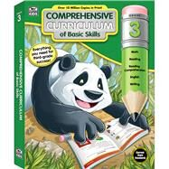 Comprehensive Curriculum of Basic Skills, Grade 3 by Carson-Dellosa Publishing LLC, 9781483824123