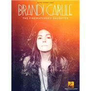 The Firewatcher's Daughter by Carlile, Brandi (COP), 9781495014123