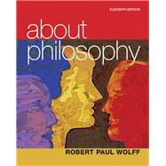 About Philosophy by Wolff, Robert Paul, 9780205194124