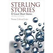 Sterling Stories by Sisko, Yvonne Collioud, 9780205874125