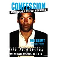Confession by Gilbert, Mike, 9781621574125